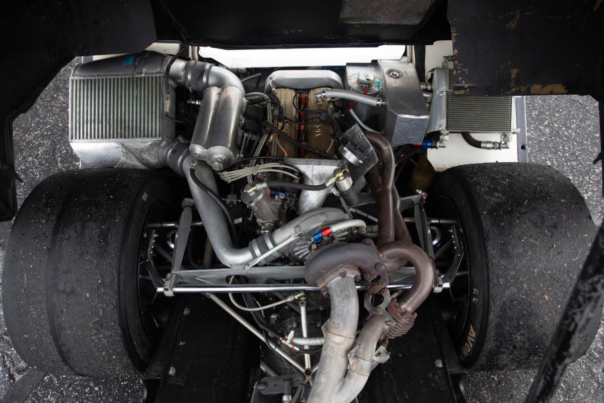 Lancia LC1 -  Group VI