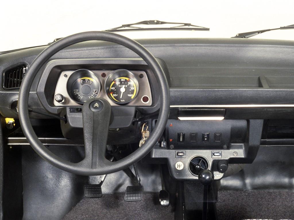 Citroën LN -  A