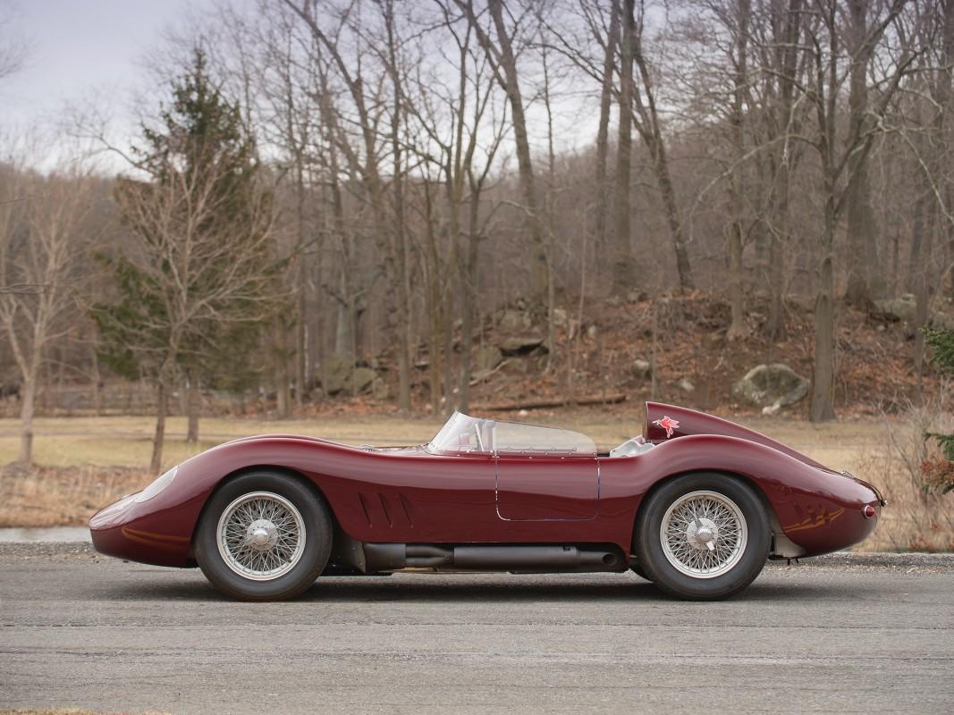 Maserati 200SI