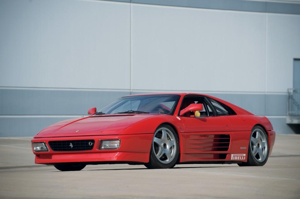 Ferrari 348