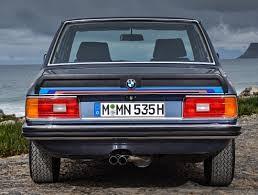 BMW Série 5 (E12)