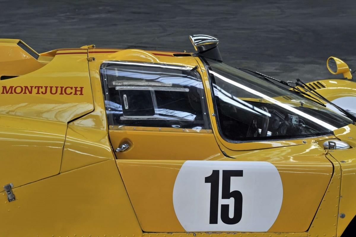 Ferrari 512 M