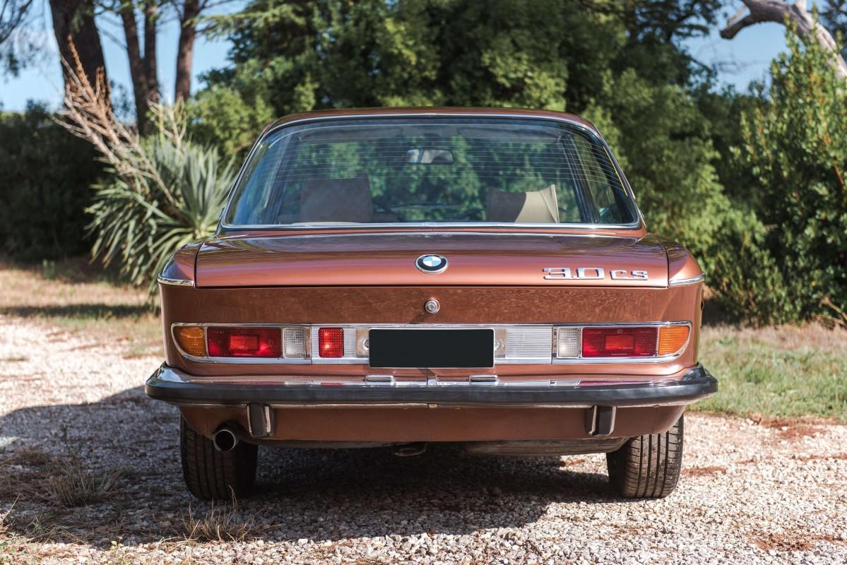 BMW 3.0 CS (E9)