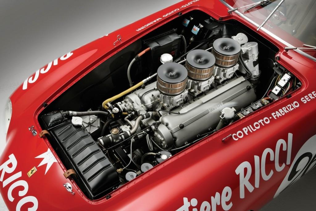 Ferrari 340/375 MM