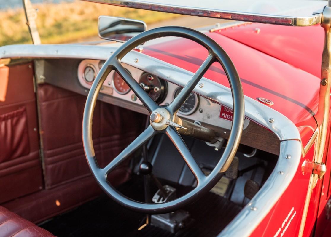 Alfa Romeo 6C 1500