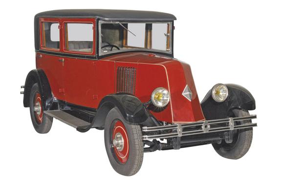 Renault 6 CV
