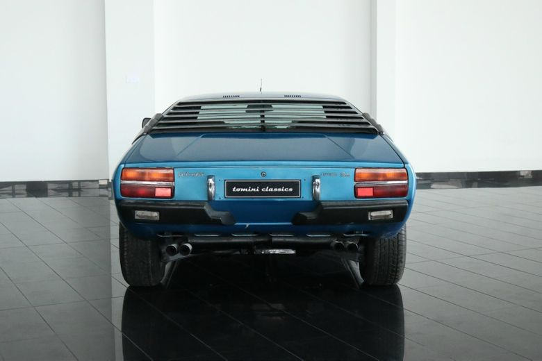 Lamborghini Urraco -  P200