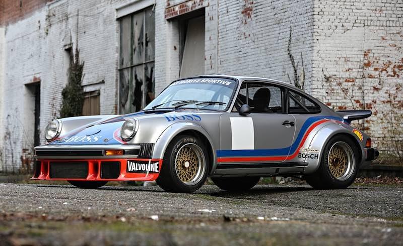 Porsche 934/5