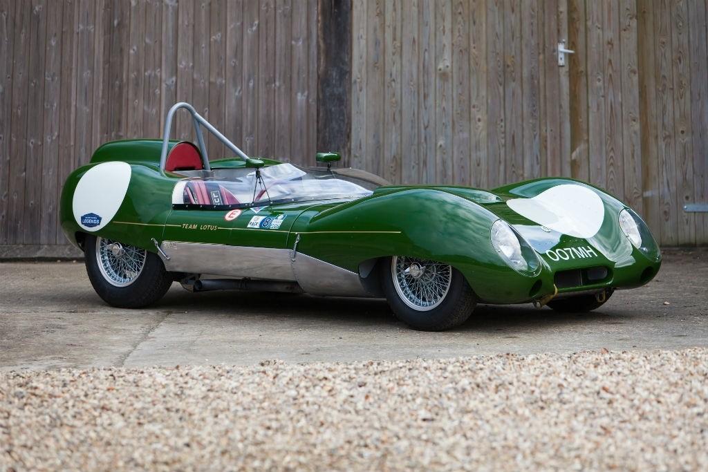 Lotus 15