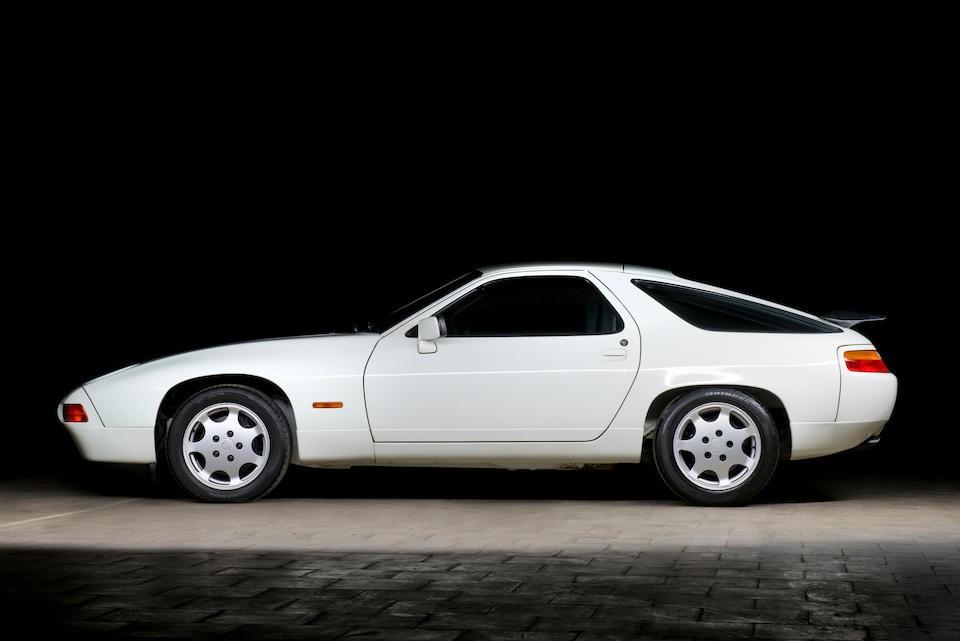 Porsche 928 -  S4 ClubSport
