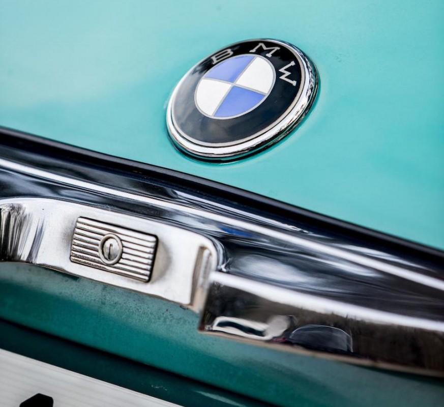 BMW 507 -  Serie I