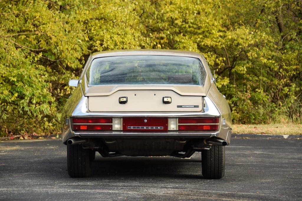 Citroën SM -  3.0 Automatique