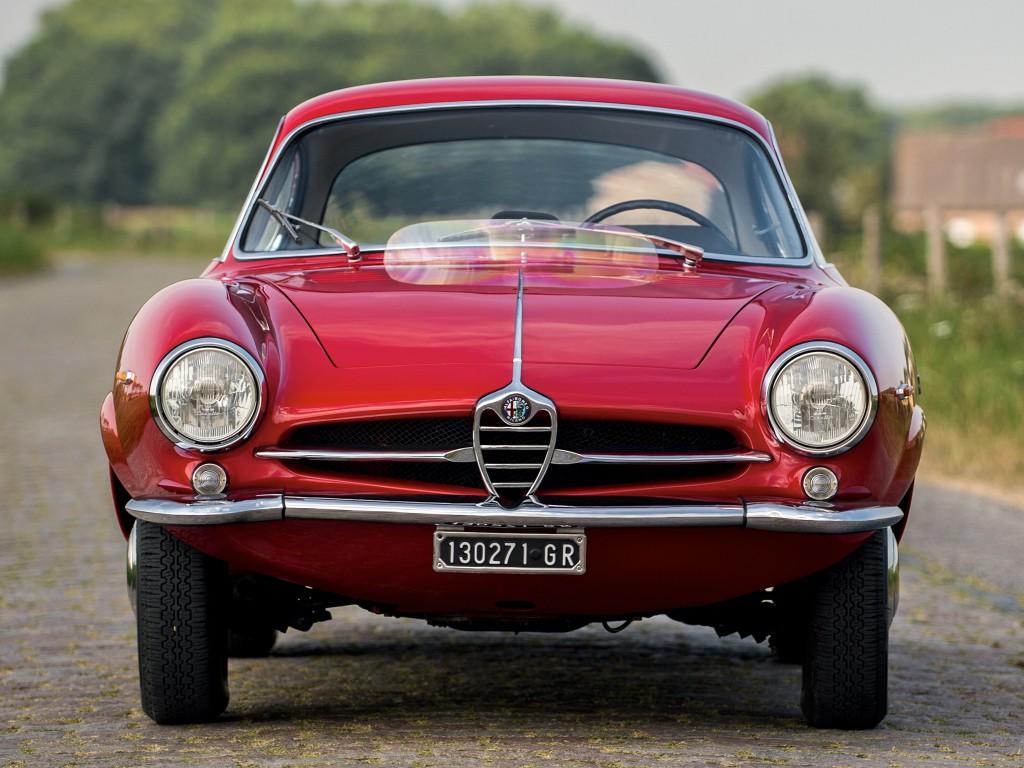 Alfa Romeo Giulia (101)