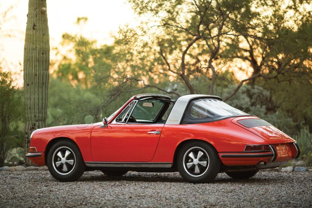 Porsche 911 (901)