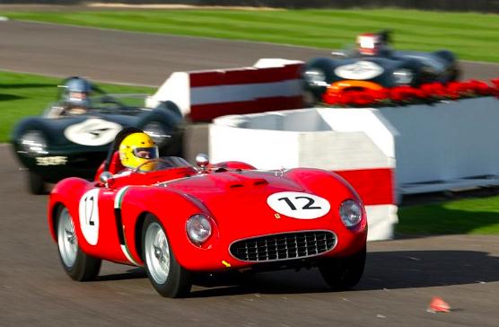 Ferrari 625 LM