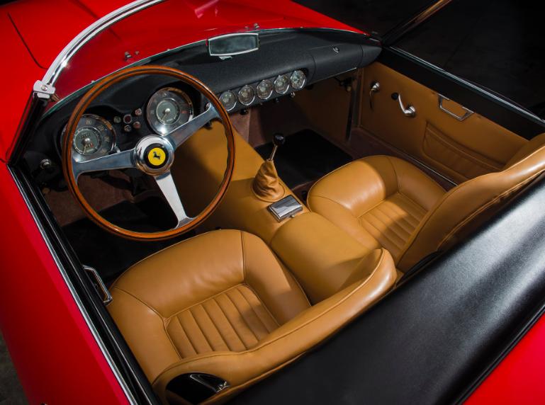 Ferrari 250 GT California