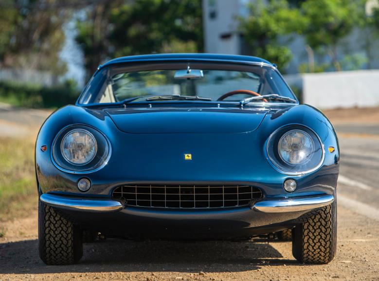 Ferrari 275 GTB -  Berlinetta