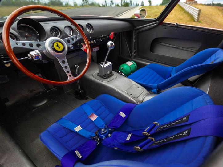 Ferrari 250 GTO/64 -  Pininfarina Coupe