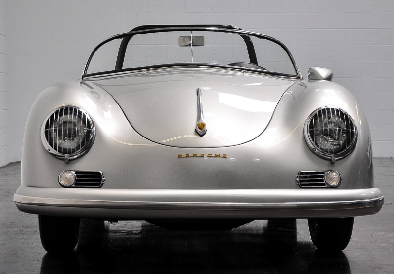 Porsche 356 A
