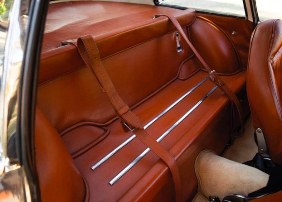 Lamborghini 350 -  GT