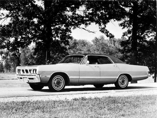 Dodge Monaco -  Série II