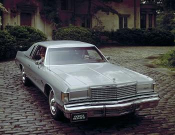 Dodge Monaco -  Série IV