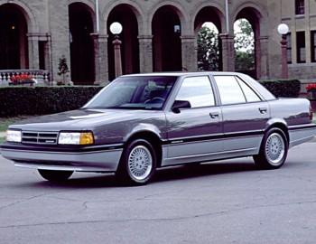 Dodge Monaco -  Série V