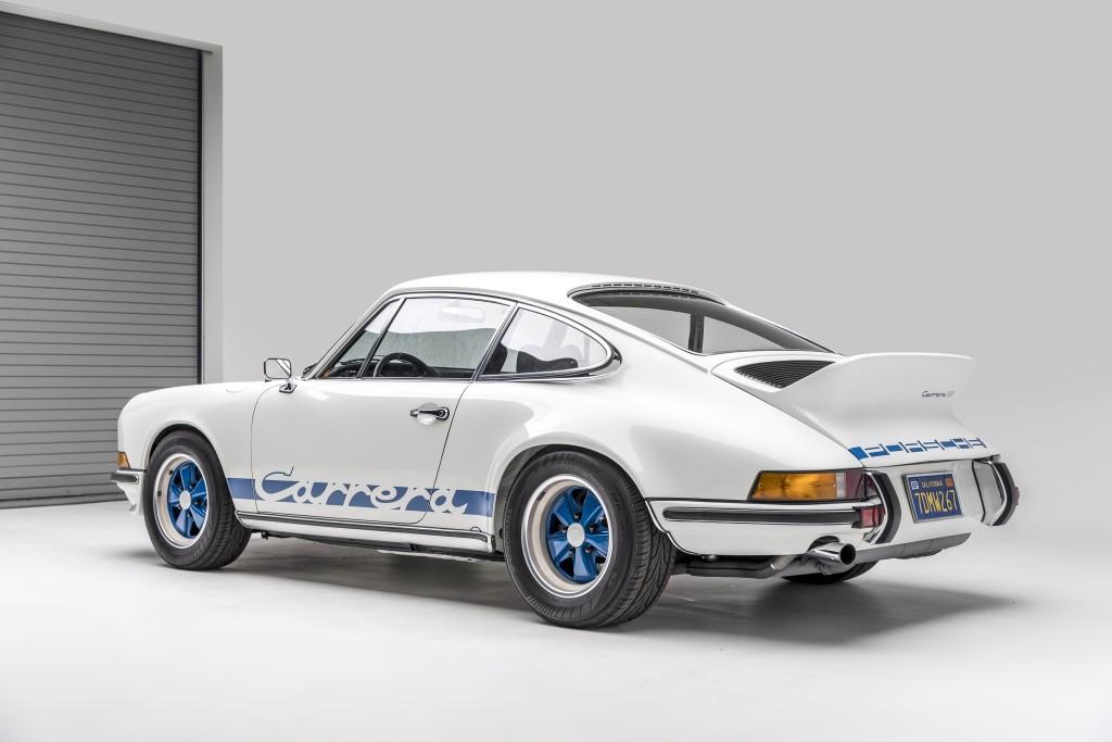 Porsche 911 Carrera RS