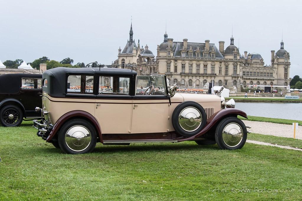 Peugeot Type 184