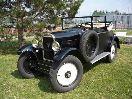 Peugeot Type 190 -  S