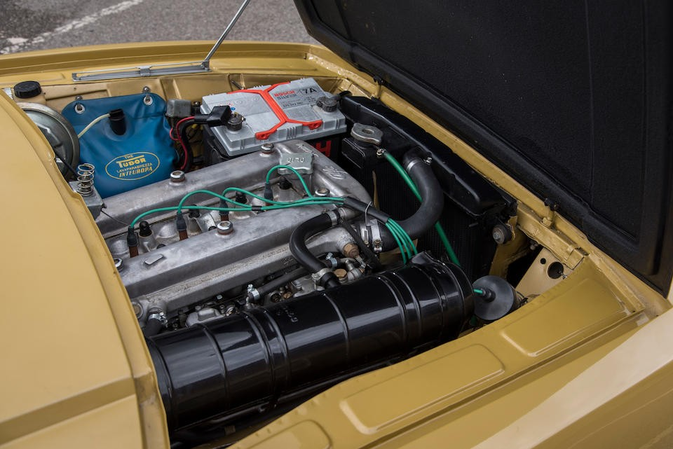 Alfa Romeo Junior Z