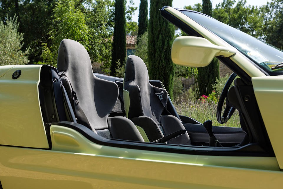 BMW Z1