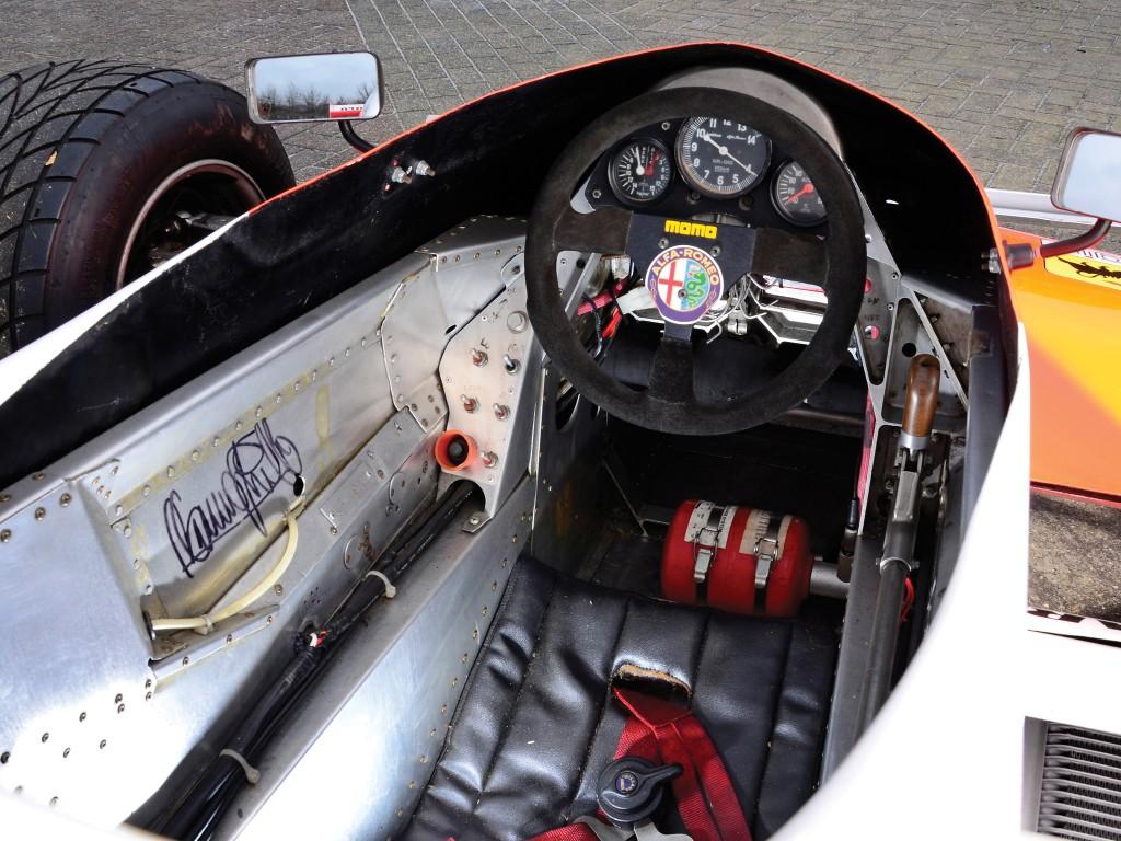Alfa Romeo 179