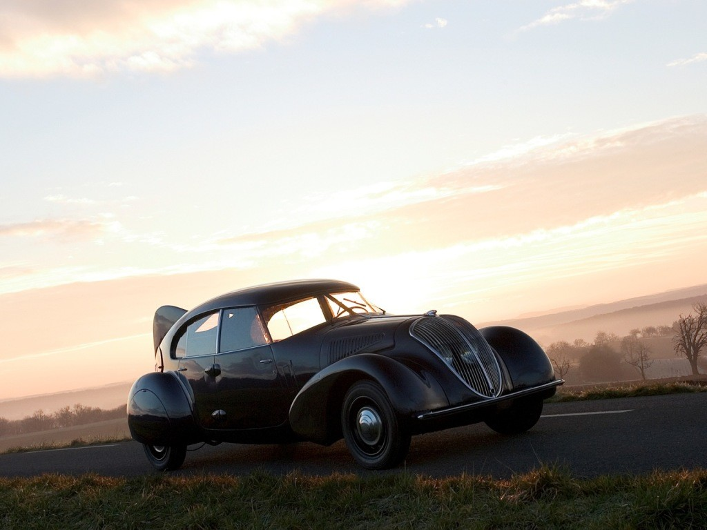Peugeot 402