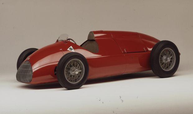 Alfa Romeo 512