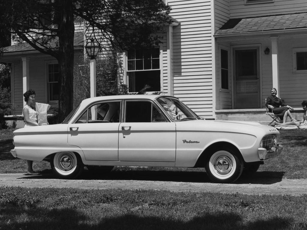 Ford Falcon