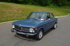 BMW 2002 -  TII