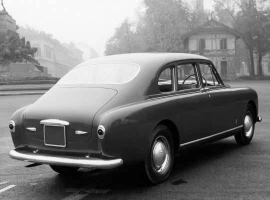 Lancia Aurelia