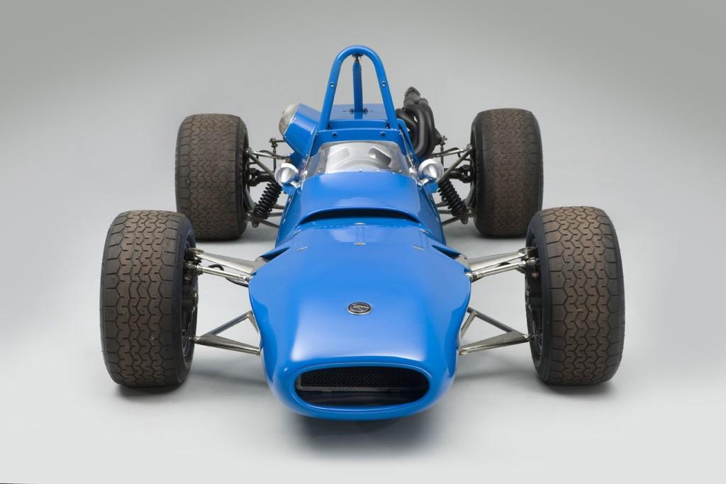Matra MS5 -  MS5 Formule 2 (MS6)