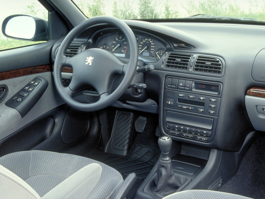 Peugeot 406 -  Break 2.0 16V