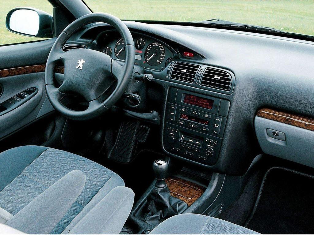 Peugeot 406 -  Break 2.0 HDI 90