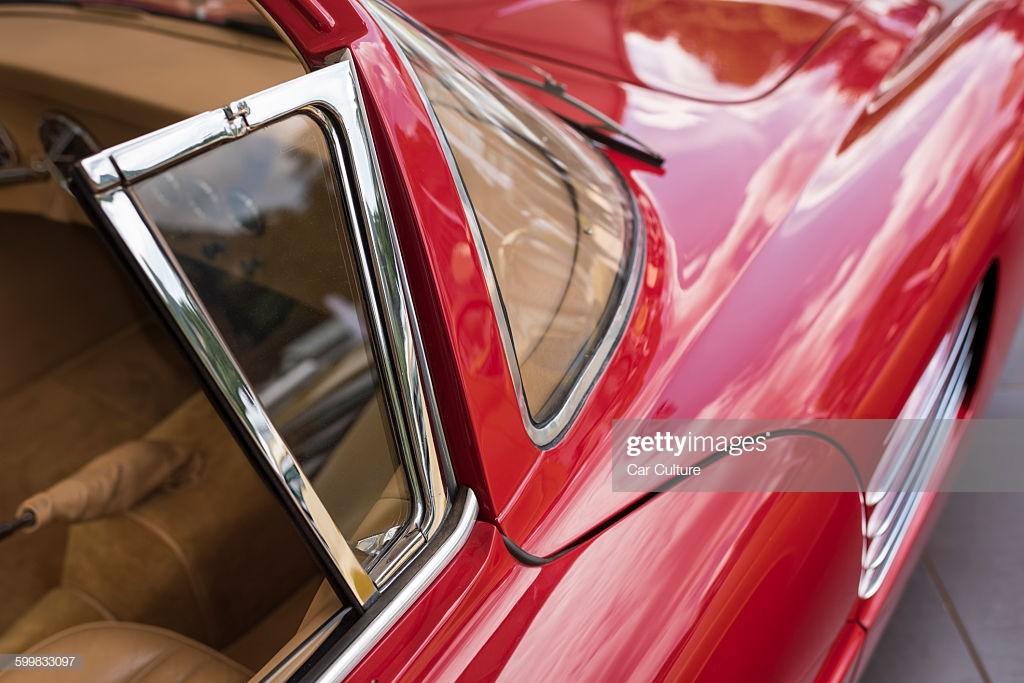 Fiat 8V -  Vignale Cabriolet
