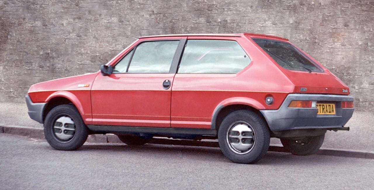 Fiat Ritmo II (138A)