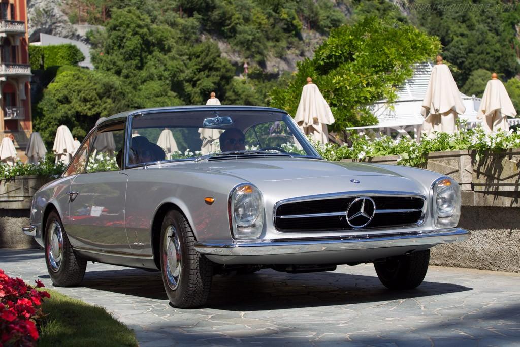 Mercedes-Benz W113 Pagode