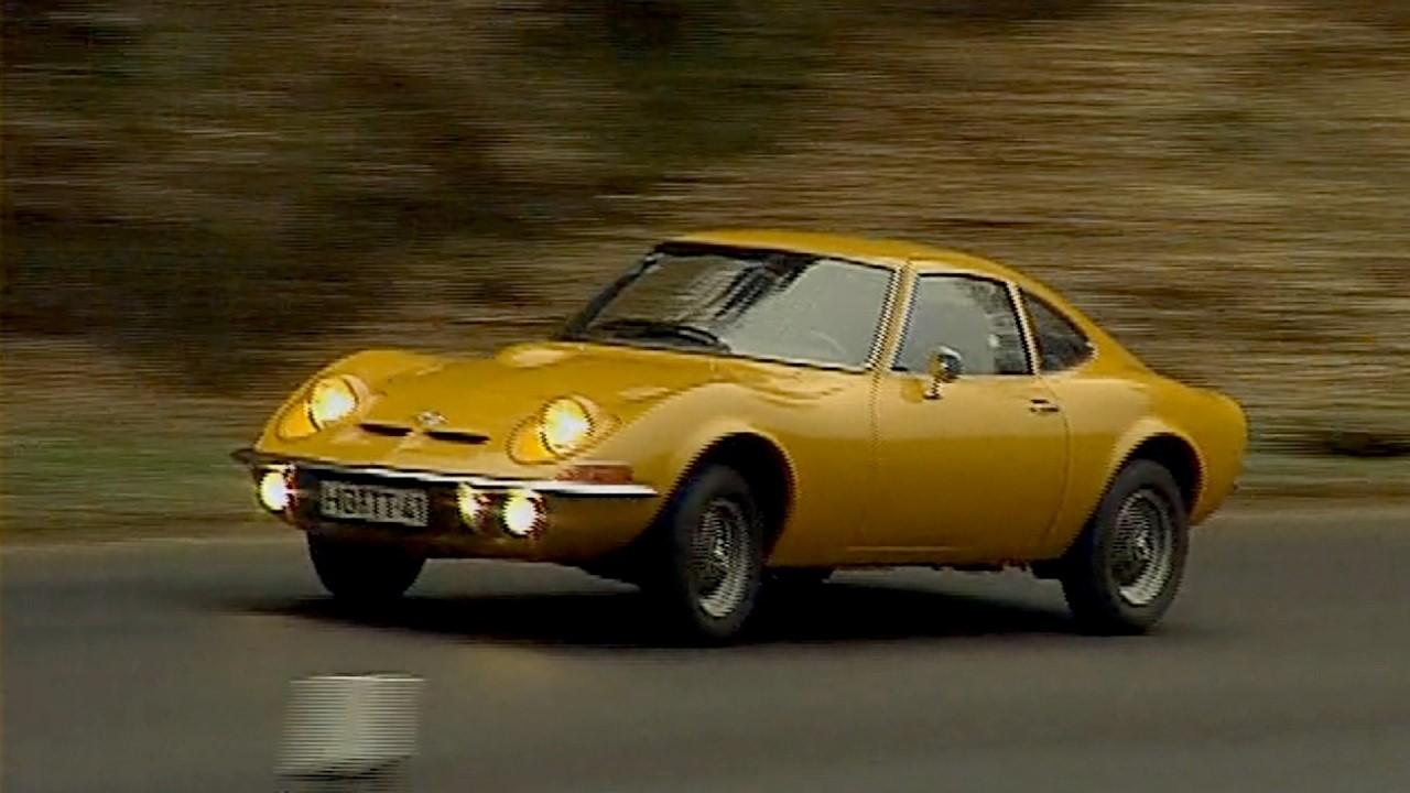 Opel GT -  GT