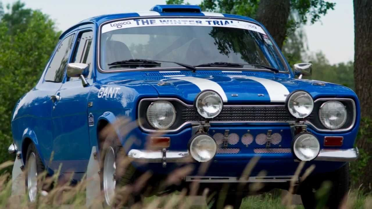 Ford Escort -  Mexico