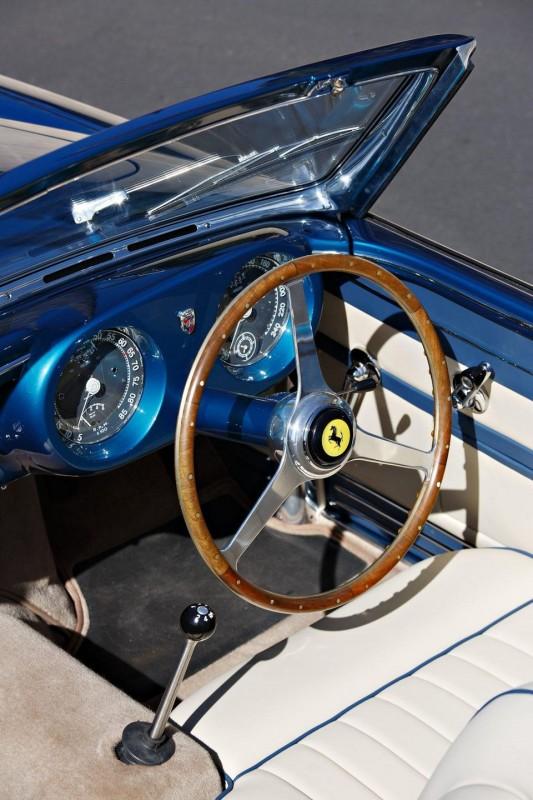 Ferrari 212 Europa