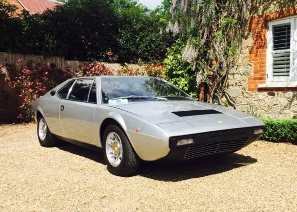 Ferrari Dino 208 -  GT4