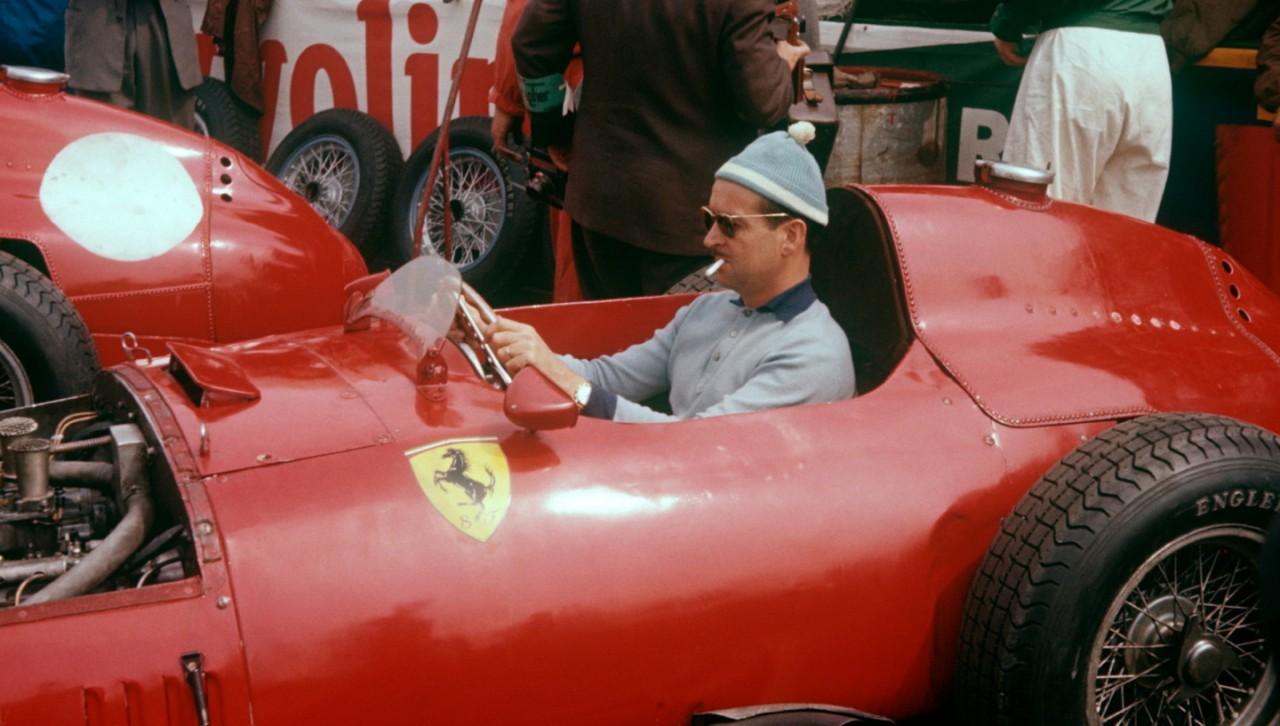 Ferrari 625 F1 -  Standard