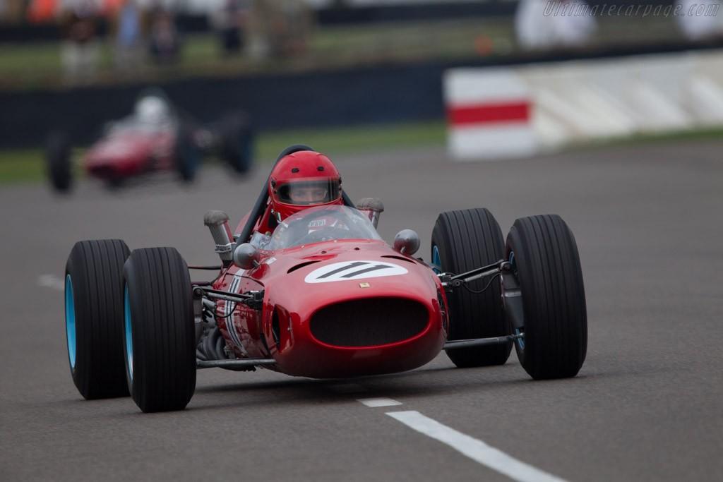 Ferrari 512 F1 -  Standard